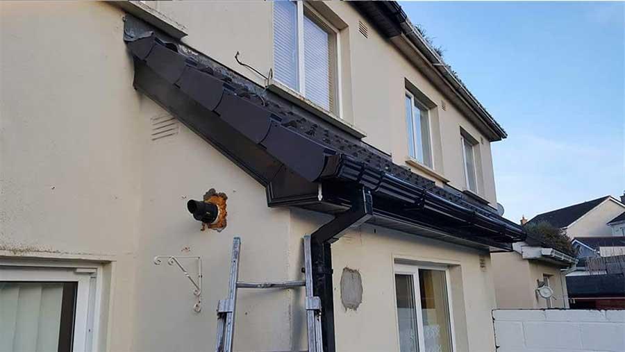 Guttering Repairs Kildare