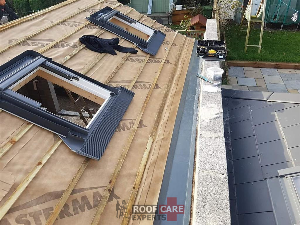 Roof Contractors in Crookstown, Co. Kildare