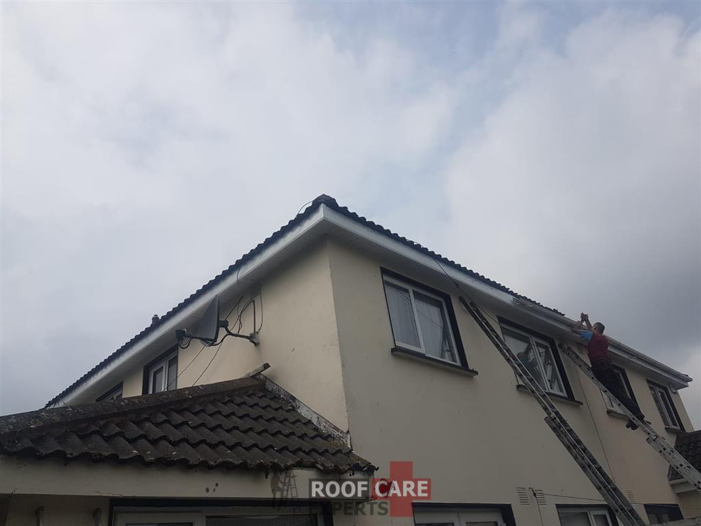 Roof Contractors in Old Kilcullen, Co. Kildare