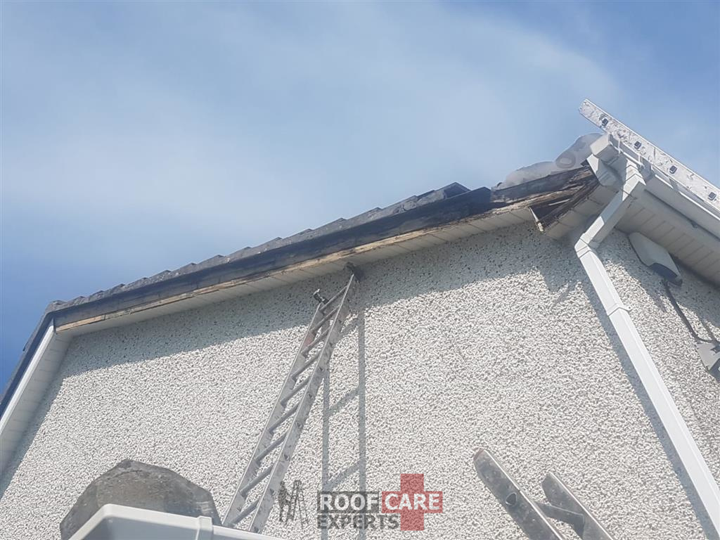 Roofing Contractors in Maddenstown, Co. Kildare