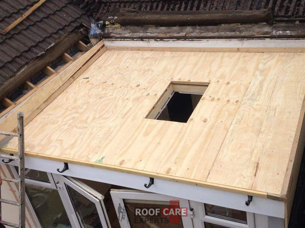 Roof Contractors in Allen, Co. Kildare