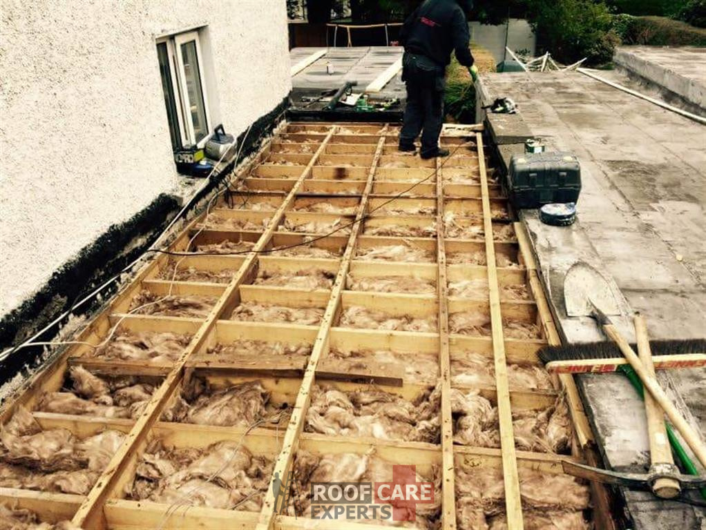 Roof Contractors in Staplestown, Co. Kildare