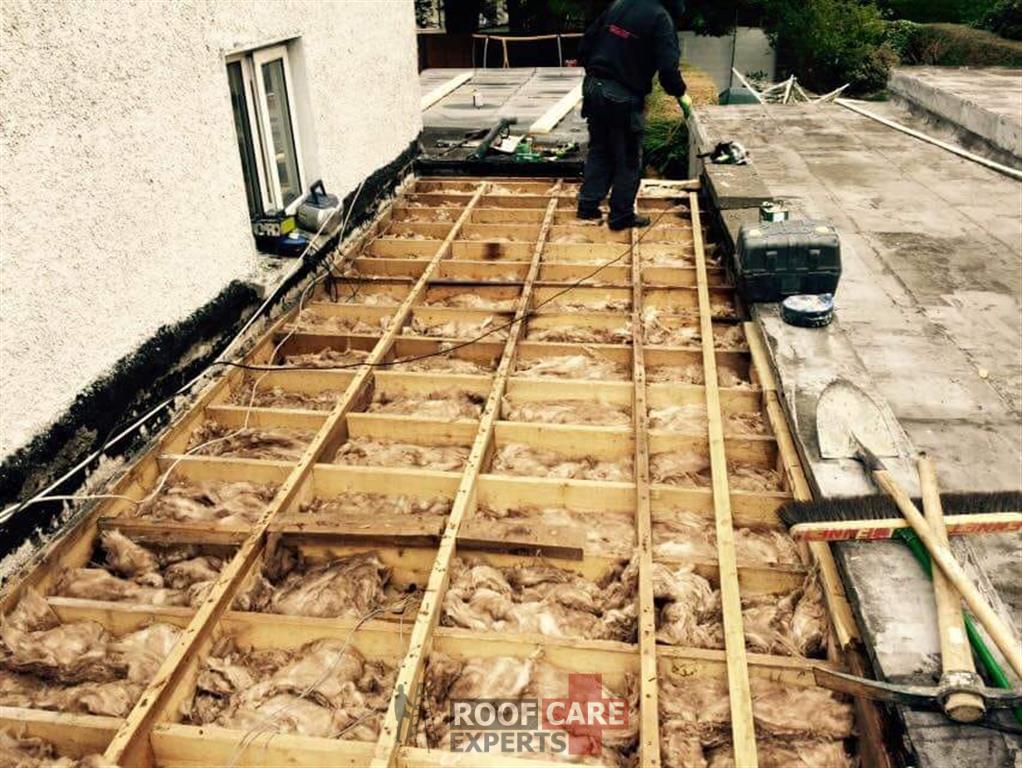 Roof Contractors in Staplestown, Co. Kildare