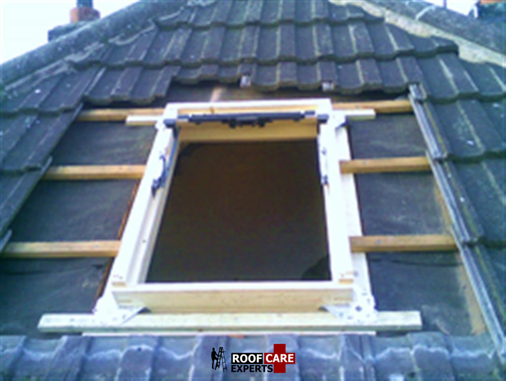 Skylight Repairs Kildare