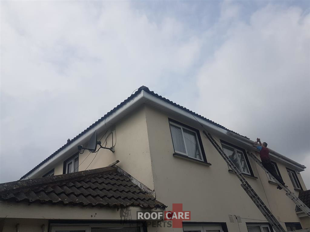 Roof Soffits Kildare